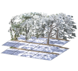 3D_Landcover_Monitoring