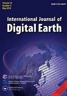 Digital Earth Cover