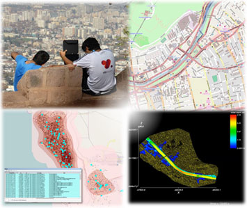 NEOgeography of a Digital Earth: Geoinformation Science as