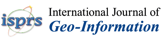 ISPRS Int. Journal of Geo-Information