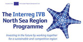 Funded by the Interreg IVB North Sea Region Programme