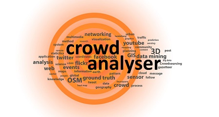 Crowd Analyser Logo