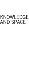 Knowledge and Space Symposium